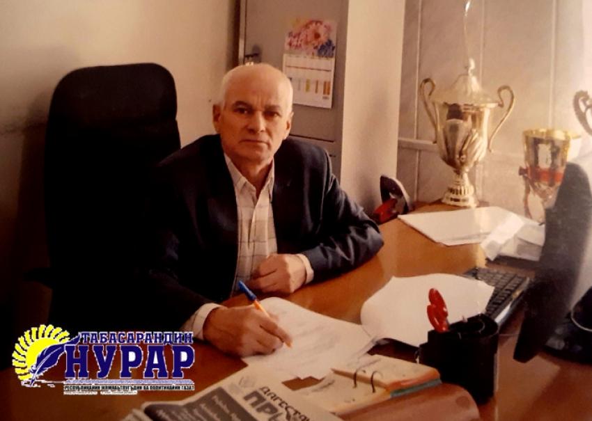 К.Сеферов: «Хал-йишв дивуз жилар амдар»