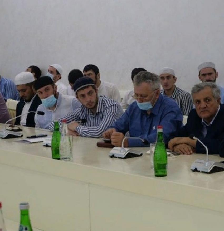 В Махачкале прошел VIII Конгресс мусульманских общин Северного Кавказа