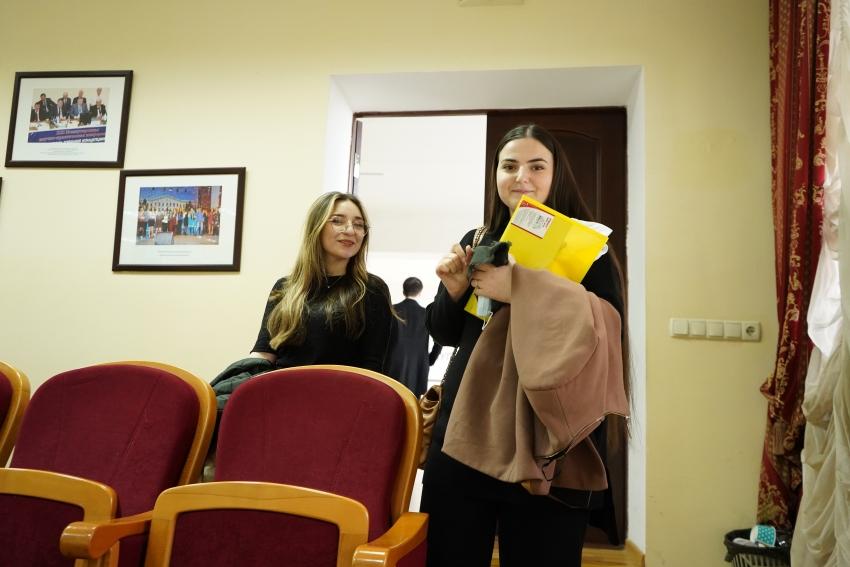 В ДГУ прошел семинар в рамках проекта «Трансформация-2020»