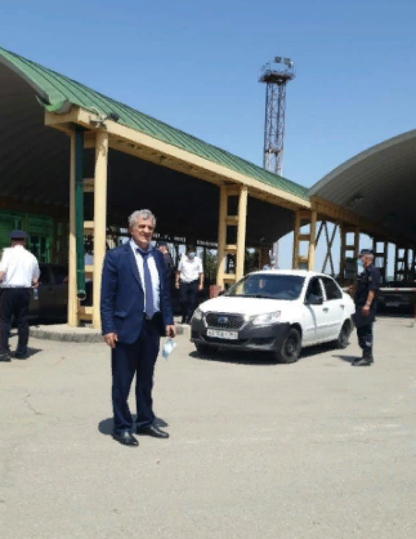 В Дагестане прибывающие из-за границы российские граждане проходят 14-дневную обсервацию