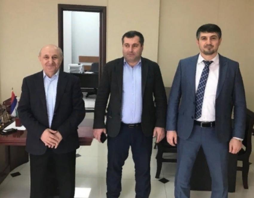 Назначен новый руководитель Центра сейсмобезопасности Дагестана
