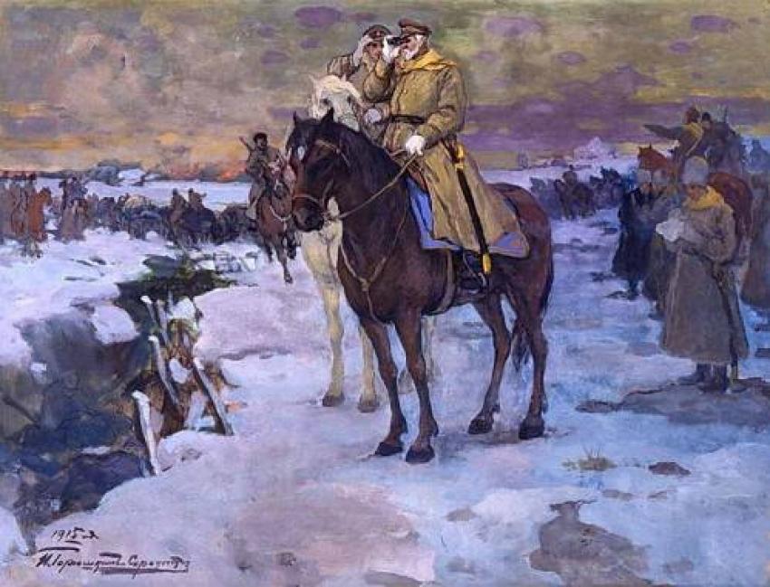 22 марта - Памятная дата Военной истории РФ