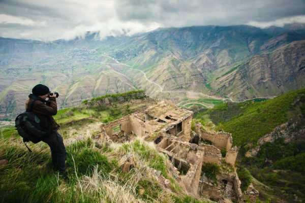Любой желающий может выиграть поездку в фототур по Дагестану