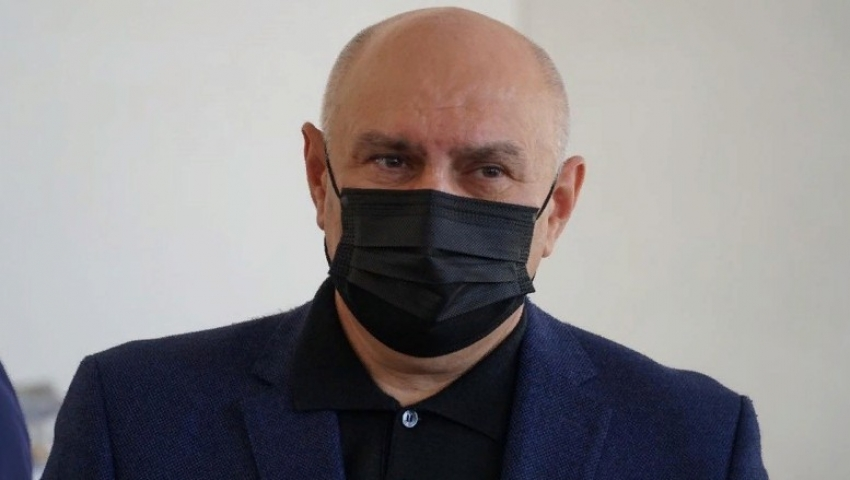 Первый замглавы Минсельхоза России посетил Кизлярский район