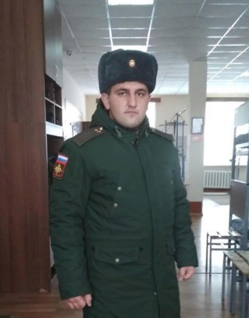 Администрацию Табасаранского района поблагодарили за подготовку военнослужащих