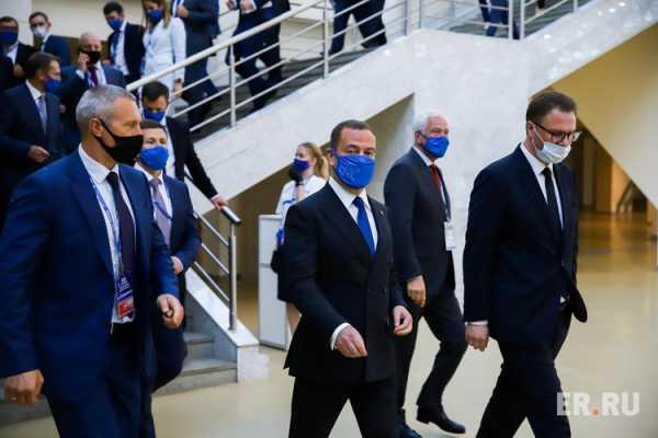 ЕР выдвинула на выборы ярких общественников и авторитетных управленцев