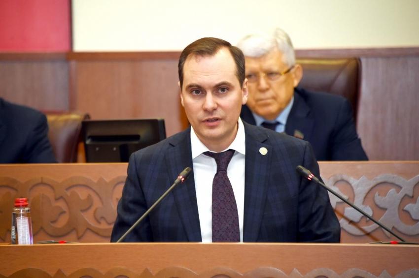 А.Здунов: «Хусусигъазанжар за гъахьну»