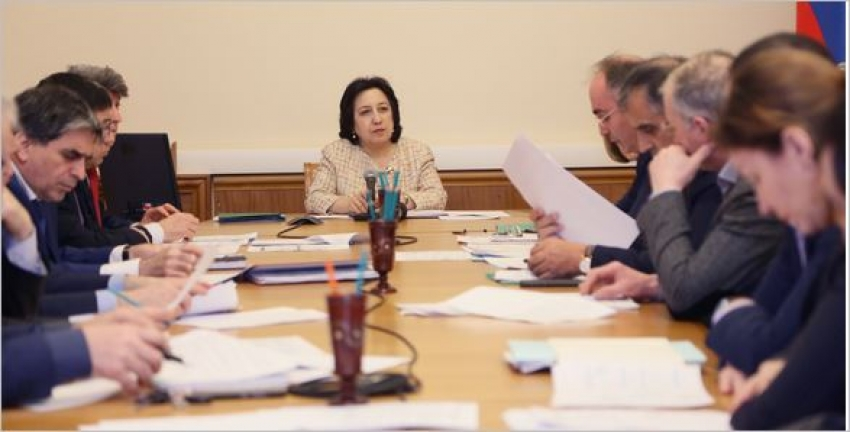 Дагестан примет участие в реализации нацпроекта «Наука»