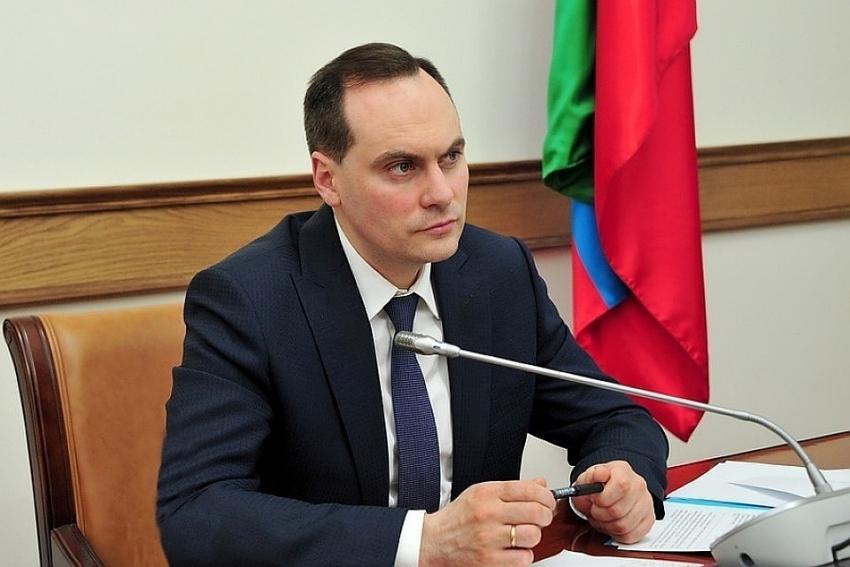 Артем Здунов объяснил происхождение неосвоенных 10 млрд рублей