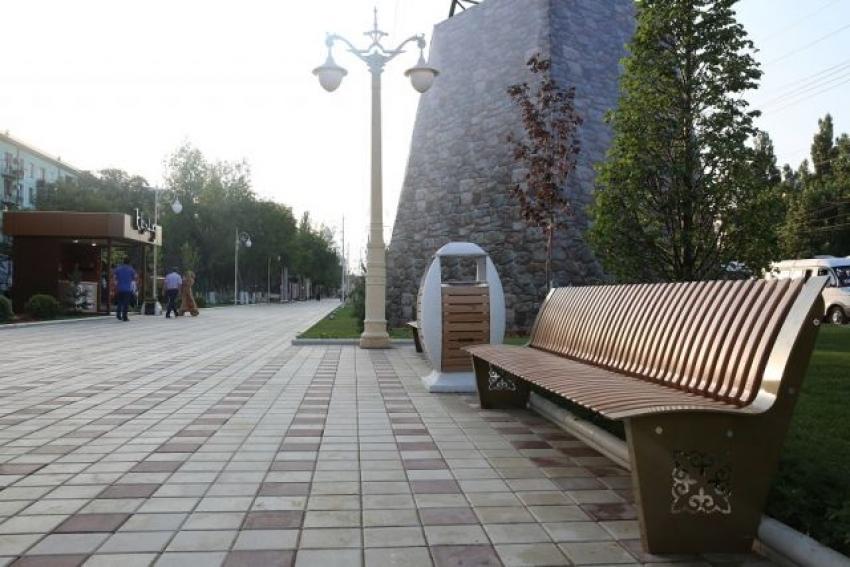 В Дагестане до 5 апреля закрыты кафе, торговые центры и банкетные залы