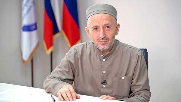 Муфтий Дагестана призвал жителей республики соблюдать все ограничительные меры