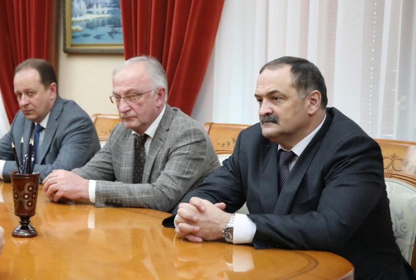 Дагестан планирует повышать качество школьного образования при поддержке Рособрнадзора