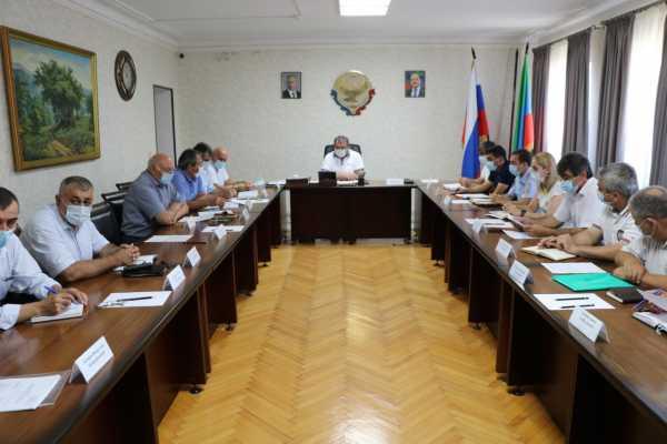 Еще одно село Дагестана закрыли на карантин из-за вспышки Covid-19