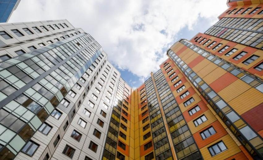 Темпы строительства жилья в Дагестане выросли на 65%