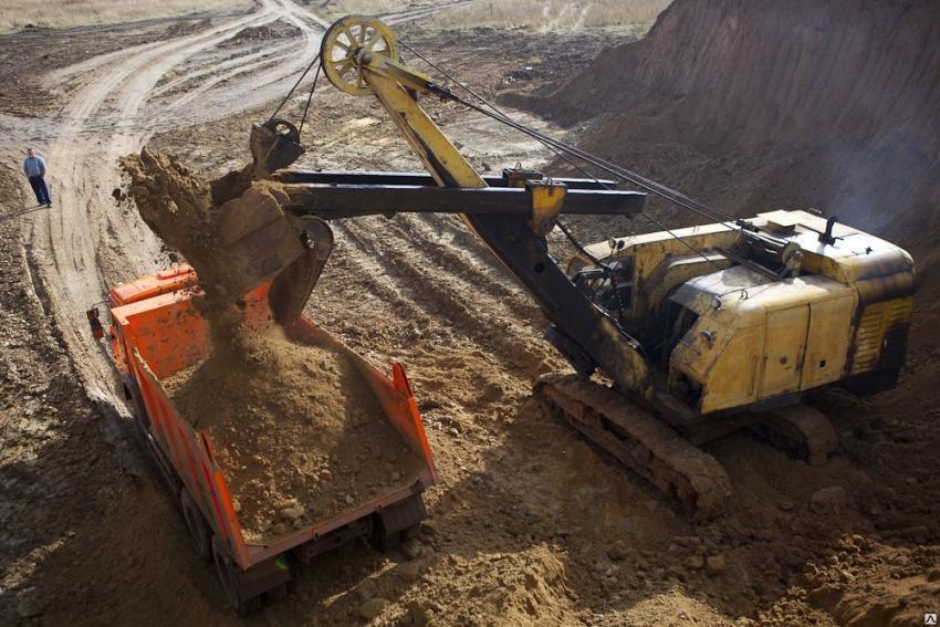 В Дагестане собрано более 20 млн рублей налогов от добычи полезных ископаемых