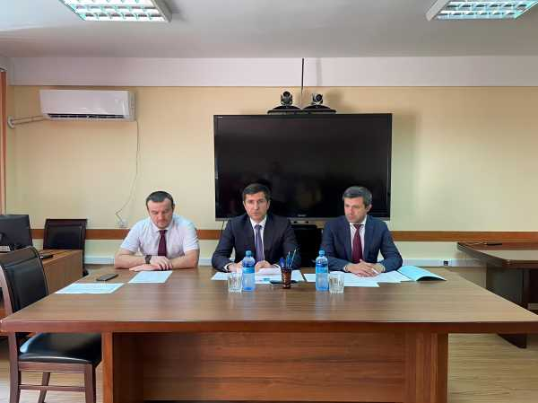 В Дагестане владельцам банкетных залов рекомендовали организовать вакцинацию работников