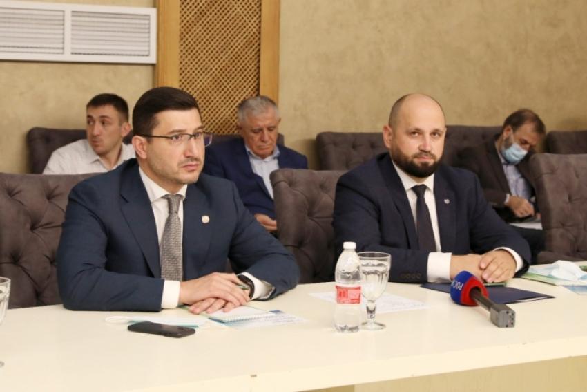 В Дагестане прошла презентация цифровых сервисов Сбера