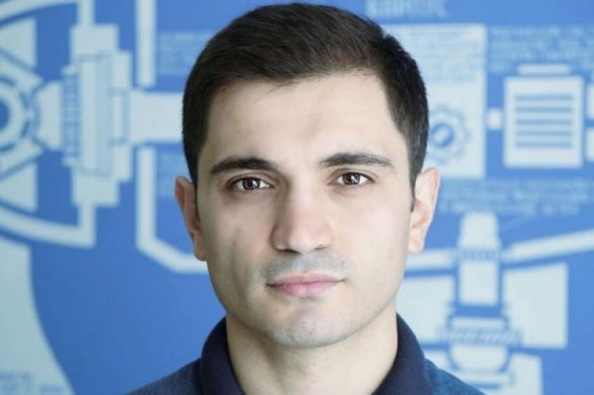 Назначен первый замруководителя Агентства по инвестициям Дагестана