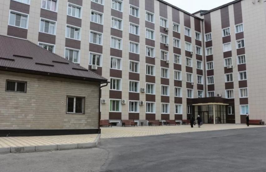 В Дагестан прибыла делегация Роснано