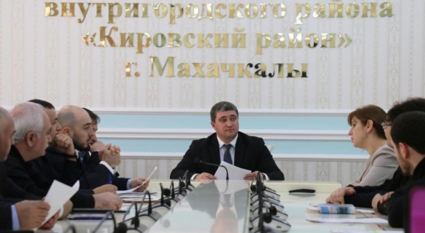 Сайгидгусейн Магомедов может стать главой Унцукульского района