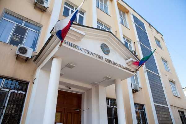 За последнюю неделю в Дагестане госпитализировано 997 человек с COVID-19