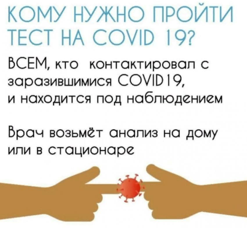 Рекомендации по профилактике новой коронавирусной инфекции для граждан старше 60 лет