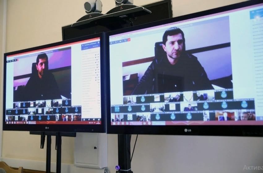 Дагестан получит средства индивидуальной защиты и переносные тепловизоры