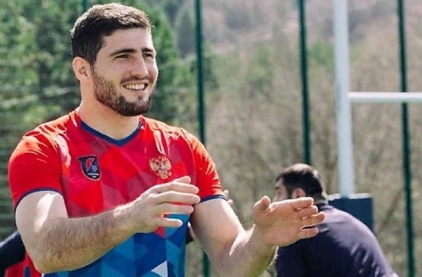 Тагир Гаджиев предложил провести матч чемпионата Европы в Дагестане