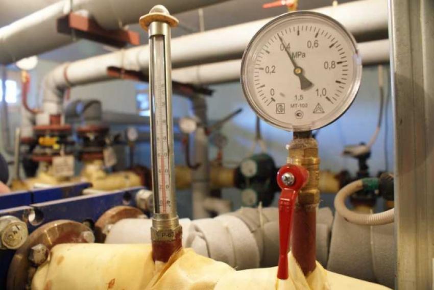 Готовность ЖКХ в Дагестане к отопительному сезону составляет 91%