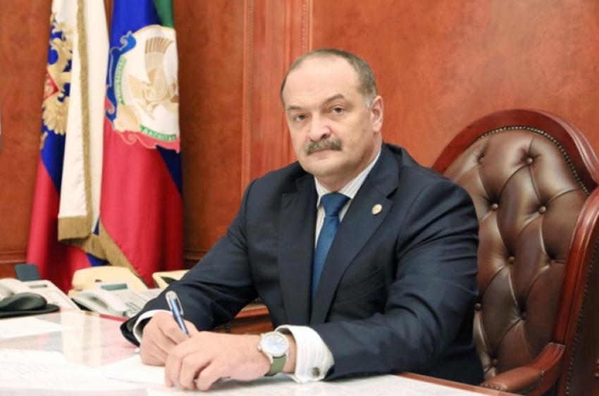 Сергей Меликов ответит на вопросы дагестанцев в прямом эфире