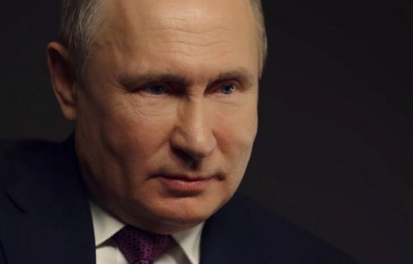 Президент РФ поддержал идею внести в Конституцию норму об уважении к труду