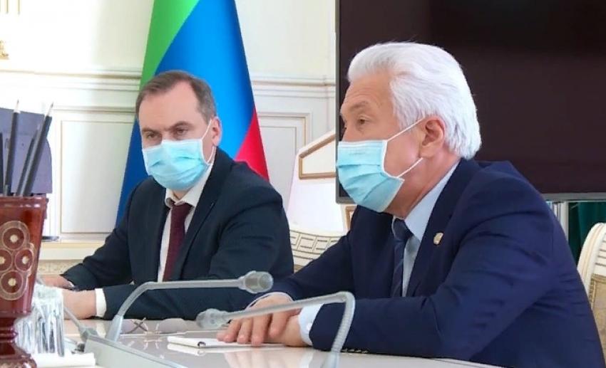 В Дагестане ситуация с заболеваемостью коронавирусом стабилизируется