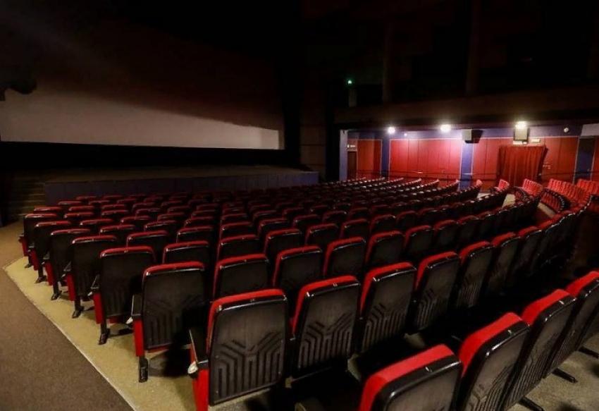 Кинотеатры в Дагестане начнут работать в июле
