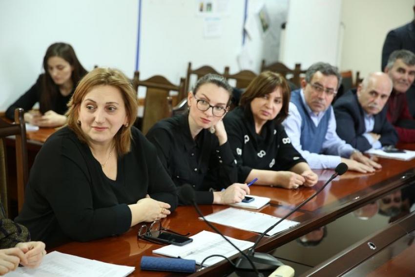 В Минобрнауки Дагестана усомнились в объективности проведения ВсОШ