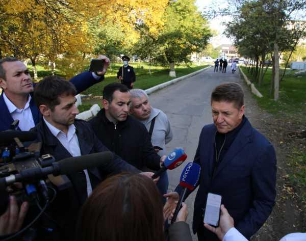 Члены Совета Федерации в ходе поездки в Дагестан изучат основные проблемы региона