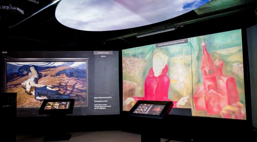 В завершающий день выставки «Память поколений» вход будет бесплатным