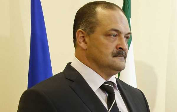 Сергей Меликов будет предложен Президенту России в качестве кандидата на должность главы Дагестана