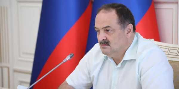 Сергей Меликов посетит Шамильский и Тляратинский районы