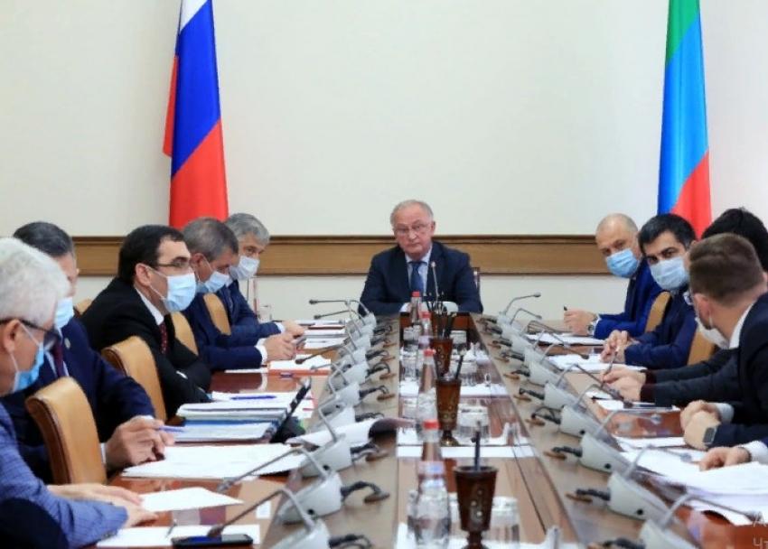 В Дагестане рассмотрели вопрос выявления скрытого налогового потенциала в муниципалитетах
