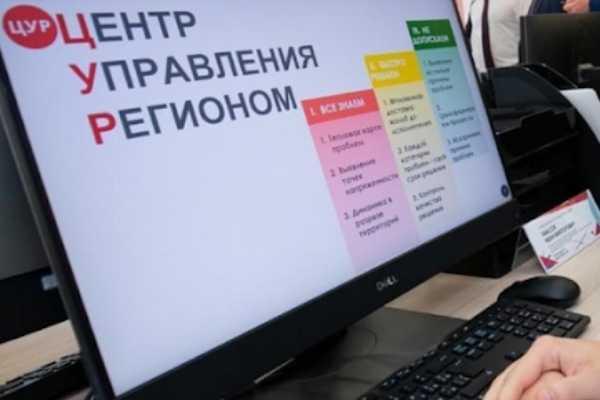 Байрамбек Магомедов: «ЦУР показывает руководству республики реальное положение дел в селах и городах Дагестана»