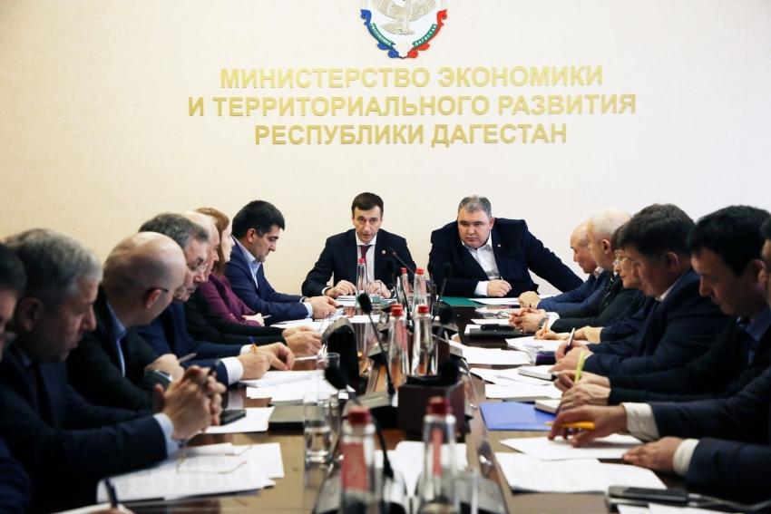 В Дагестане появится индустриальный парк «Ногайпром»