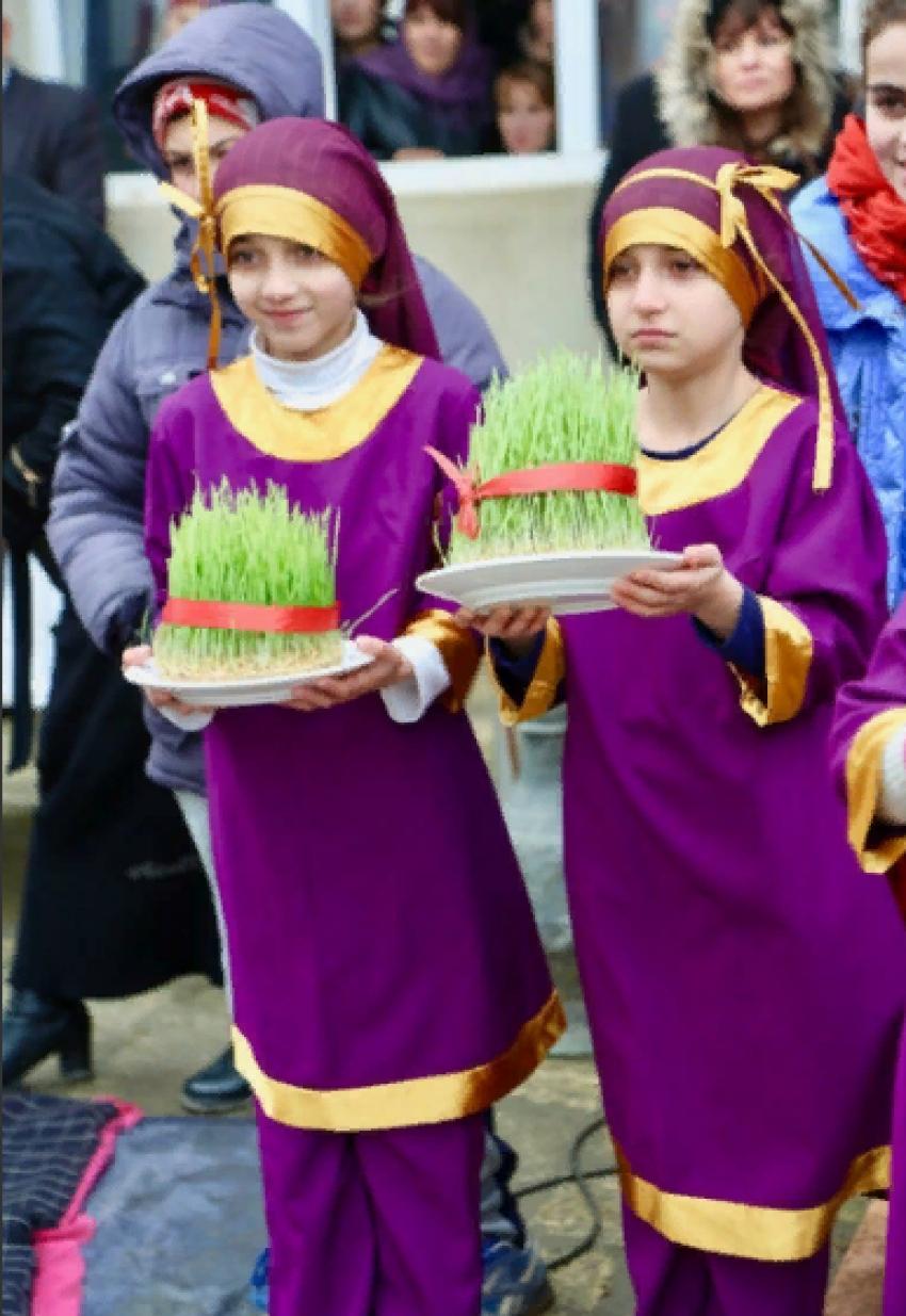 В Махачкале пройдет «Фестиваль – праздник весны в Дагестане»