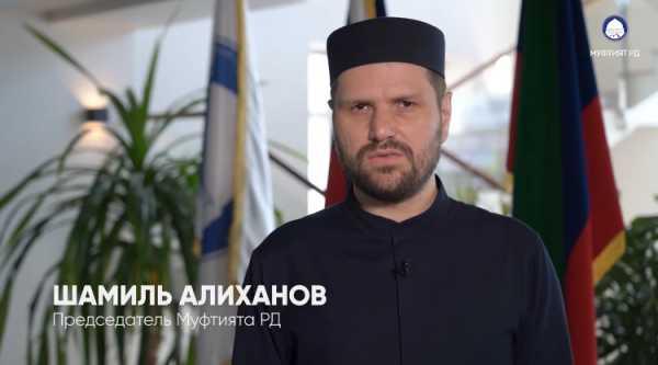 Муфтият РД поблагодарил Сергея Меликова за проявленную щедрость