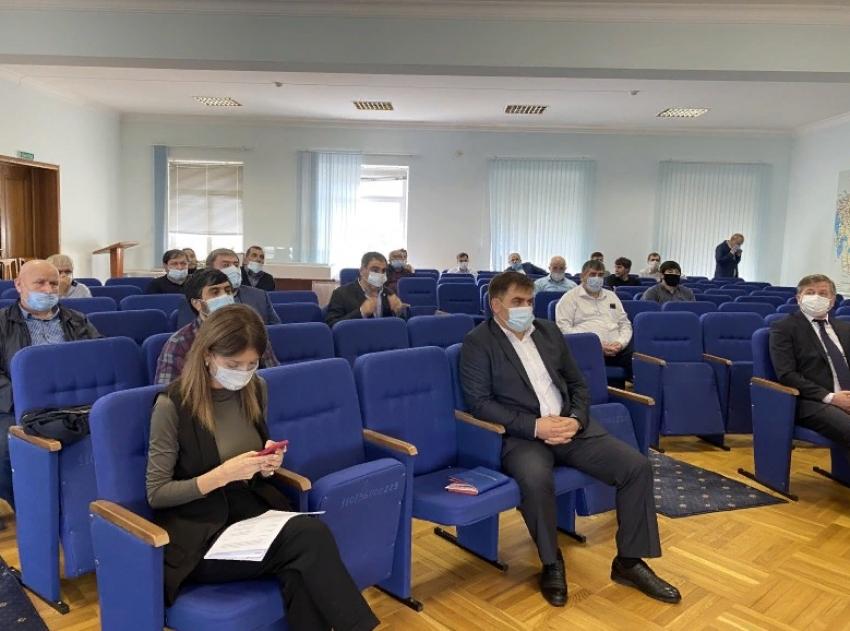 В Дагестане ужесточат контроль за масочным режимом в общественном транспорте