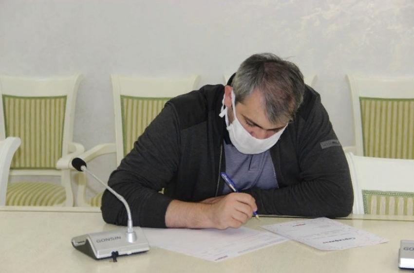 Дагестан присоединился к «Тотальному диктанту»