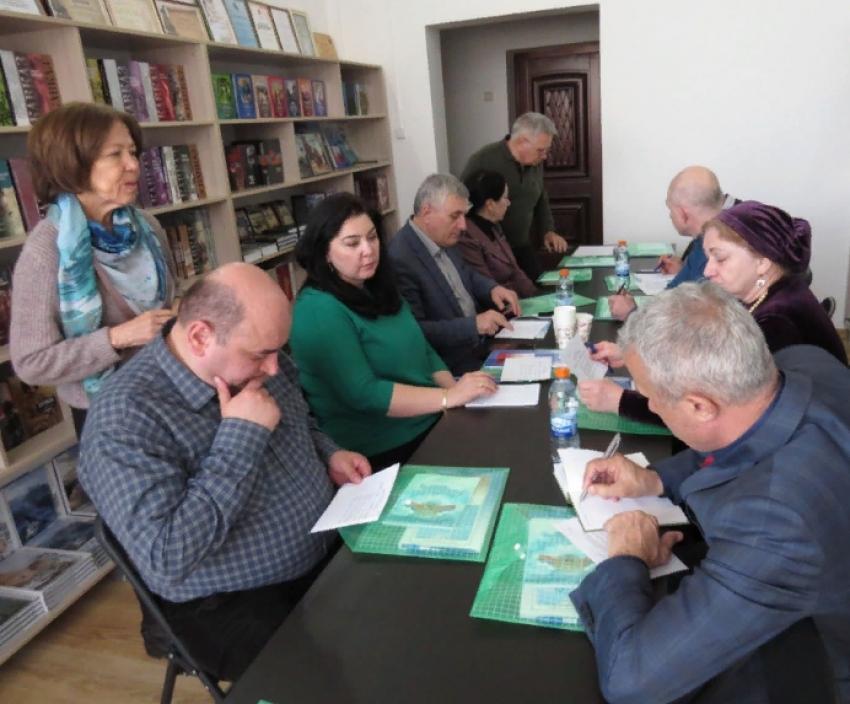 В СКФО создали  Кавказскую ассоциацию книгоиздателей