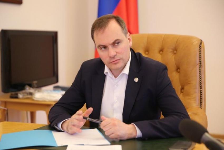 Здунов провёл встречу с руководством «Батыр-бройлера»