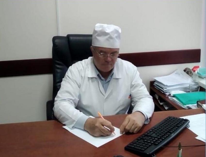 COVID-19: Хив райондин гьякьикьат