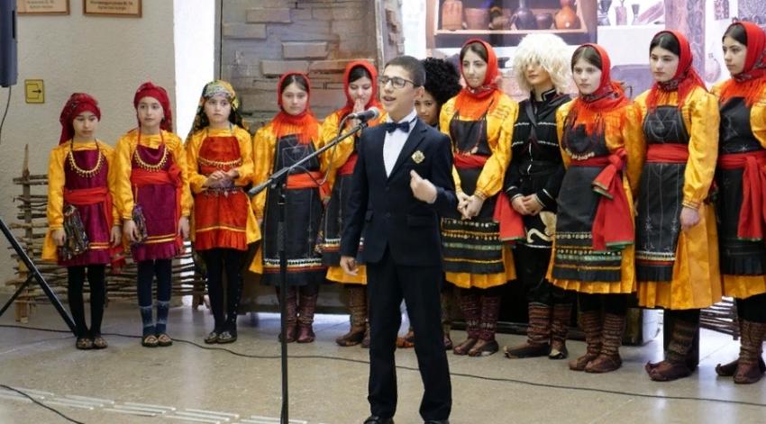В Дагестане прошел VII Фестиваль аварского языка