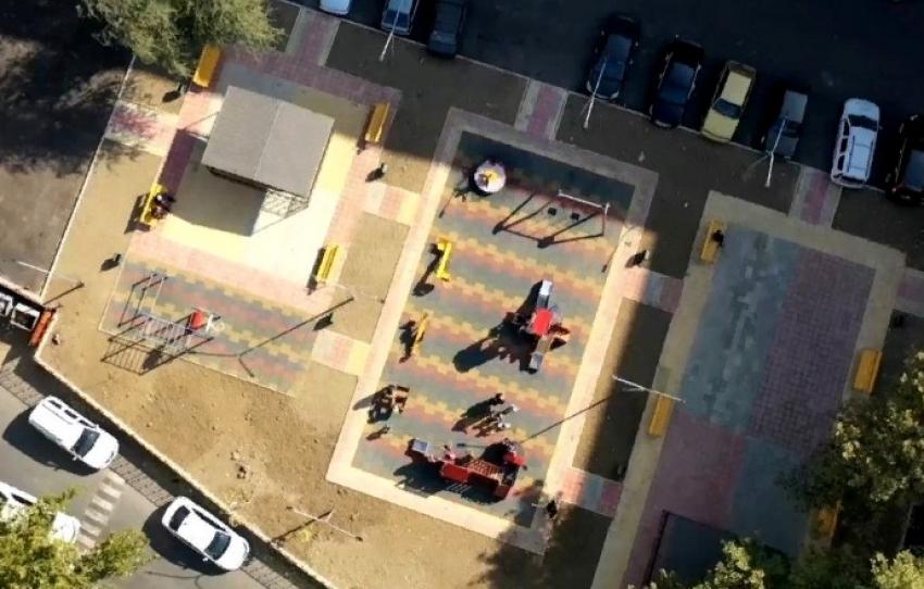 В Махачкале за два года благоустроено 67 общественных пространств